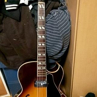 Gibson ES-175 特価1700万!!