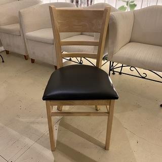 チェア 椅子 ナチュラル 格安 中古品②