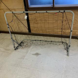 子供用サッカーゴール