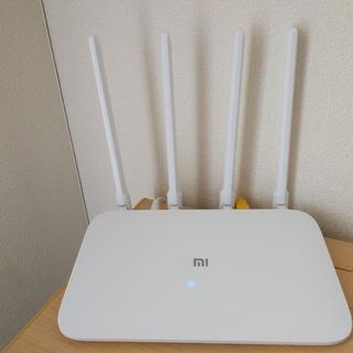 Xiaomi Mi Router A4 ルーター