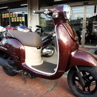 NO.3108 ジョルノ (GIORNO)4サイクルエンジン フ...