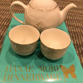 HANAE MORI茶器セット