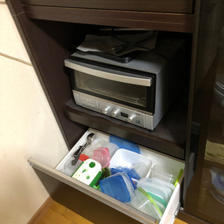 食器棚 − 長崎県