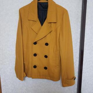 極美品 BROWNY ブラウニー メンズ サイズL コート ジャケット