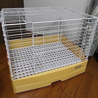 SANKOウサギ用のゲージ 無料