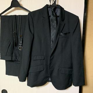 男児スーツ 165A