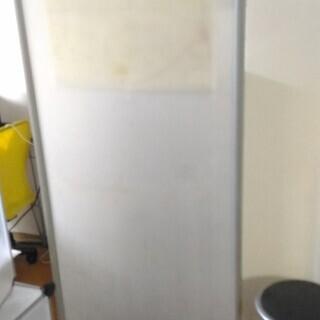 ホワイトパネル W80cm H160cm