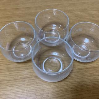 ガラスのコップ・グラス・キャニスター 各種