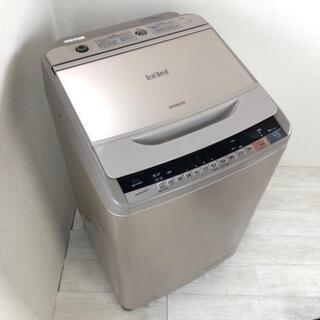 中古 高年式 10kg 全自動洗濯機 ビートウォッシュ 日立 B...