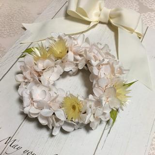 お花のデザインボード