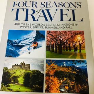 ナショナルジオグラフィック Four Seasons Travel