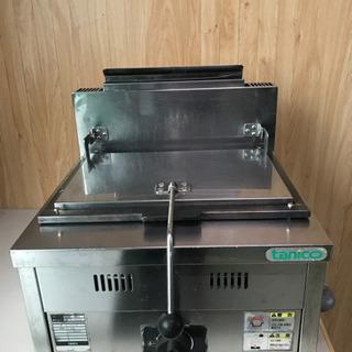 タニコー 卓上餃子焼き器
