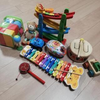 赤ちゃん 子供 おもちゃ 11点