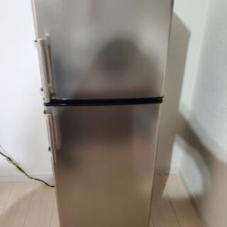 オシャレ冷蔵庫 かなり状態キレイです!!