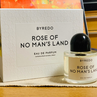 BYREDO:Rose of No Man's Land-荒野に...