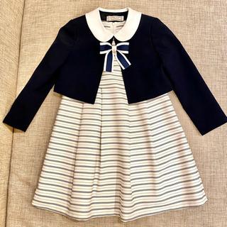 For GIRL♡卒園、入学式に♡120cm