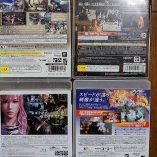 ゲーム1枚100円でも可能です。