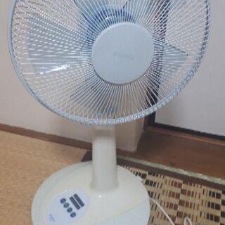 扇風機 中古 引き取り限定