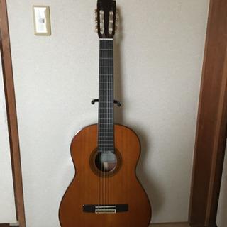 ヤマハCG170CA  クラッシックギター