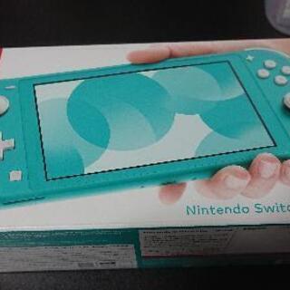 【Nintendo Switch Lite】ニンテンドースイッチ...