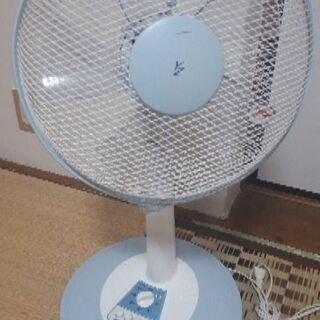 YAMAZEN 扇風機 引き取り限定