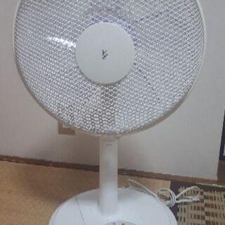 YAMAZEN 扇風機2 引き取り限定