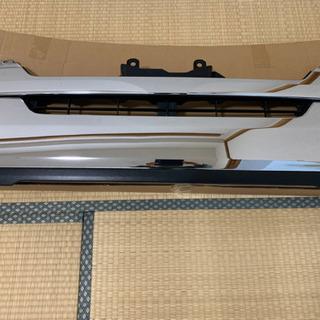 ハイエース200系4型純正フロントグリル