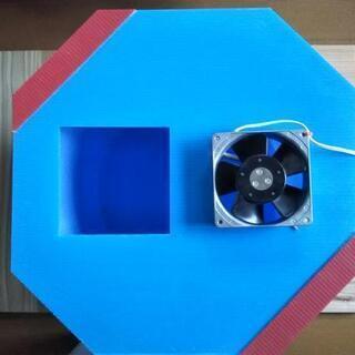 水式空気清浄器