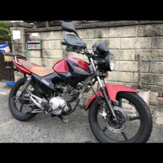 バイク売ります