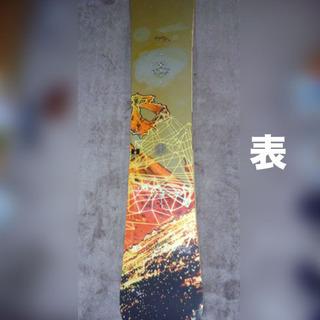 断捨離中)中古)初心者/練習用/レール用等にBURTON スノー...