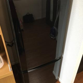 冷蔵庫 MR-P15A