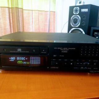 SONY CDP X33ES