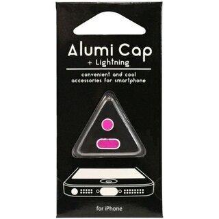 【新品】 Alumi Cap + Lightning for i...