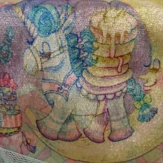 エコネコ ティッシュケースカバー☆彡