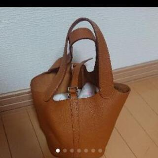 美品です☆革の鞄です。鞄のみです。