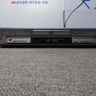 パナソニック DVD-RV31 DVD/VIDEO CD/CDプ...