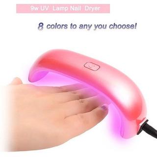 【新品】USB UVランプ LED