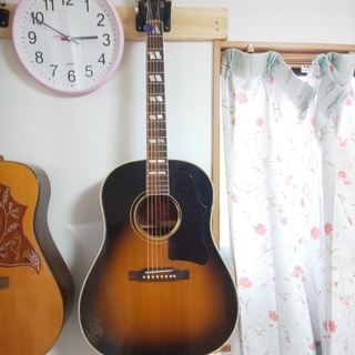 Gibson サザンジャンボ 39万9800円!!