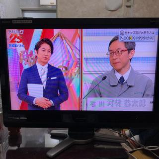 シャープ AQUOS テレビ