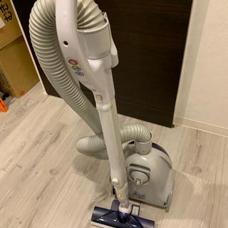 TOSHIBA製掃除機
