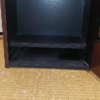 CD、DVDラック - 家具