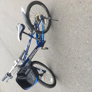 サイクルベースあさひ SPEED 22インチ 子供用自転車