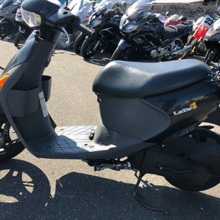 CA45A Let's 4 後期 スズキ50CC バッテリー新品...