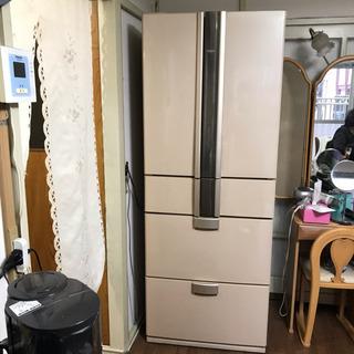 ⭐️お取引決まりました!⭐️ SHARP 冷蔵庫 SJ-F450R