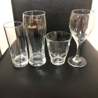 カスタマイズ グラス