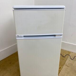 ユーイング冷蔵庫 90L 東京 神奈川 格安配送