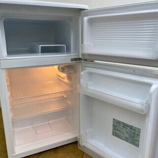 セール ユーイング冷蔵庫 90L 東京 神奈川 格安配送 - 世田谷区