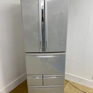 TOSHIBA 大型冷蔵庫 426L 東京 神奈川 格安配送