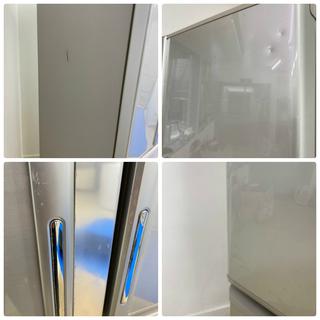 閉店セール TOSHIBA 大型冷蔵庫 426L 東京 神奈川 格安配送 − 東京都