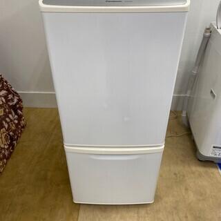 Panasonic冷蔵庫 138L ホワイト 東京 神奈川…